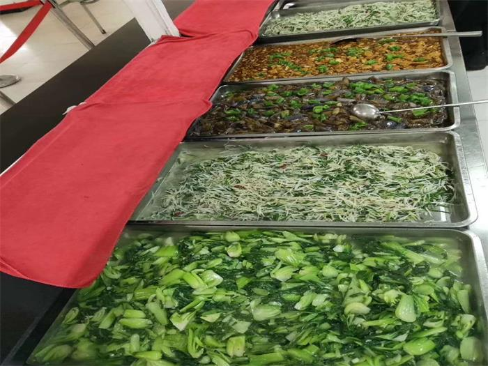 有机蔬菜配送 服务至上「武汉盛益餐饮管理供应」