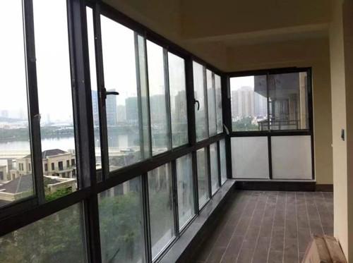 厦门玻璃窗定制 厦门中港豪华装饰工程供应