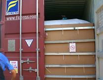 江苏专用集装箱液袋销售电话,集装箱液袋