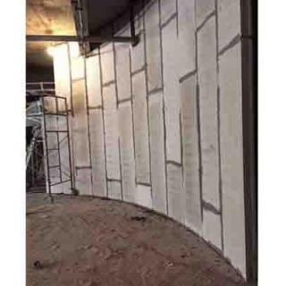 云霄轻质复合墙板安装,轻质复合墙板