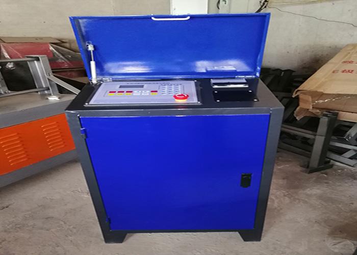 安徽小型鋼筋調直機生產廠家