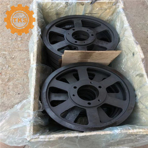 上海皮带轮型号 苏州泰克森机械供应