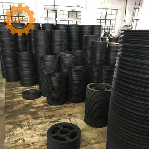 广东SPB皮带轮 苏州泰克森机械供应
