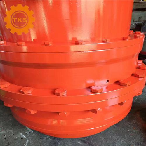 淮安單膜片聯軸器 蘇州泰克森機械供應