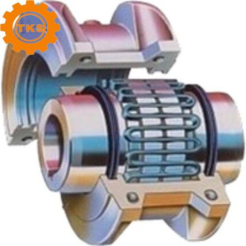 鎮江GY型凸緣聯軸器 蘇州泰克森機械供應