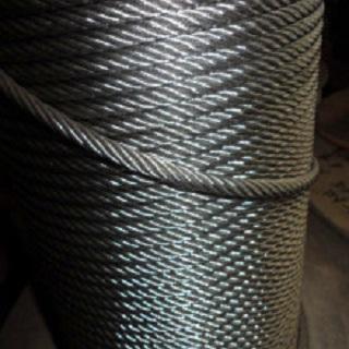 安徽切割高強度出口鋼絲繩價格「煙臺曉浩鋼繩供應」