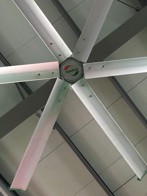 天津大吊扇大直径吊扇 值得信赖 上海爱朴环保科技供应