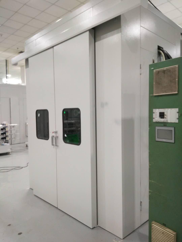 江苏工厂隔音房直销 上海鼎静环保科技供应