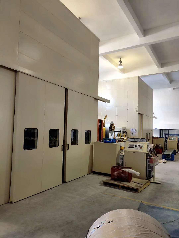 優質隔音房多少錢 上海鼎靜環保科技供應