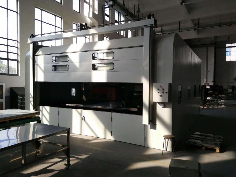 上海优质隔音房厂家 上海鼎静环保科技供应