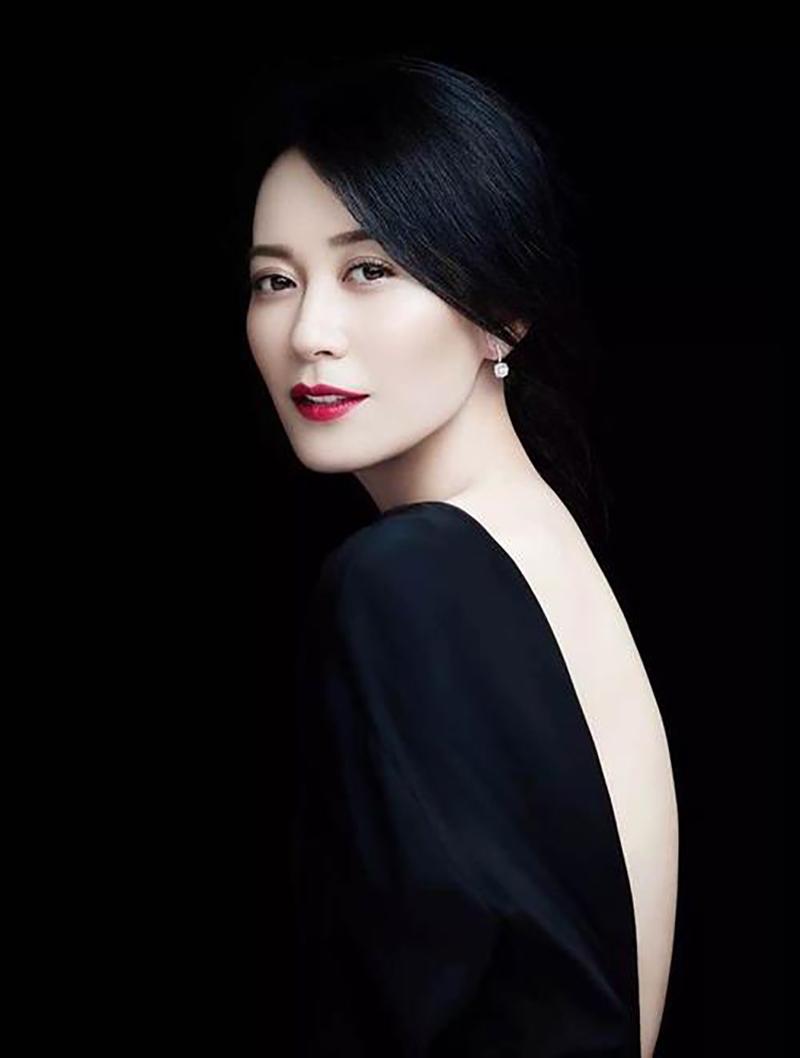 南召韩式晚礼妆「新形象摄影化妆学校」
