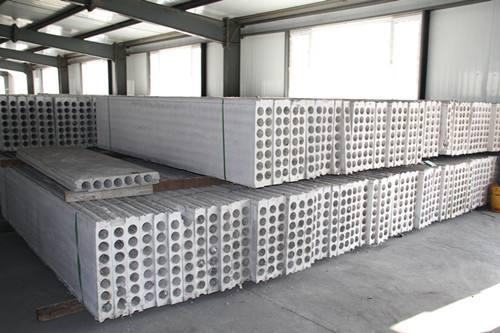 乌鲁木齐县直销轻质隔墙板报价 恒福建材供应