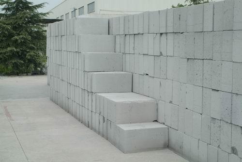乌鲁木齐加气块便宜 恒福建材供应