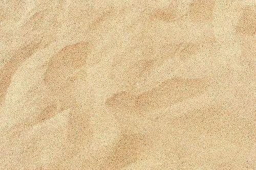 新疆专业沙子便宜 恒福建材供应