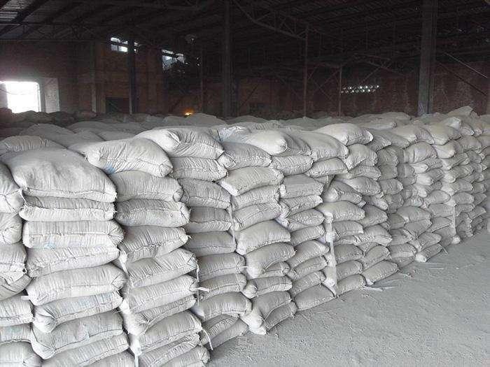 乌鲁木齐批发水泥批发 恒福建材供应