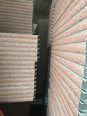 彩钢夹心板生产厂家,夹心板