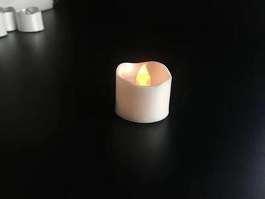 福建婚礼LED电子蜡烛定制 其志供应