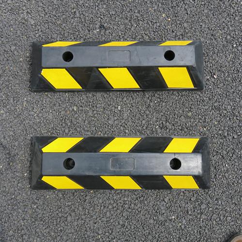 漳州橡胶定位器厂家直销 厦门宏乾交通设施工程供应