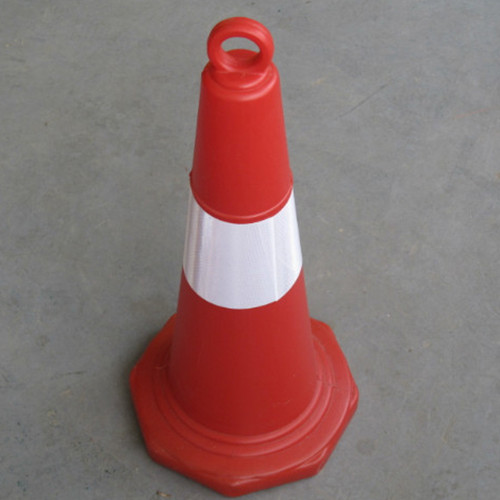 厦门塑料路锥价格 厦门宏乾交通设施工程供应