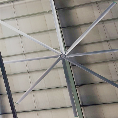 云南6.7米无刷直流吊扇,仓库降温风扇大型吊扇车间散热