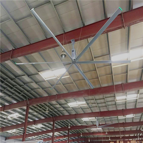 云南4米直径省电,5米节能吊扇大型吊扇省电降温