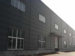 济宁承接钢结构工程定制,钢结构工程