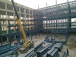 德州哪家钢结构工程价格,钢结构工程