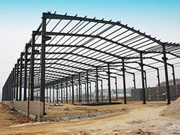 东营安装钢结构工程哪家便宜,钢结构工程