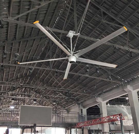 北京低價批發直流風扇廠房專用 服務為先 上海愛樸環保科技供應