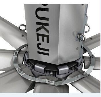 云南节能通风大型风扇省电降温 诚信为本 上海爱朴环保科技供应