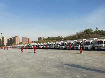 沙依巴克区个人搬家报价 宏运搬迁供应