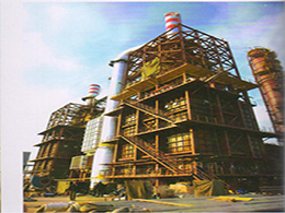 济南承接石油化工安装公司,石油化工安装