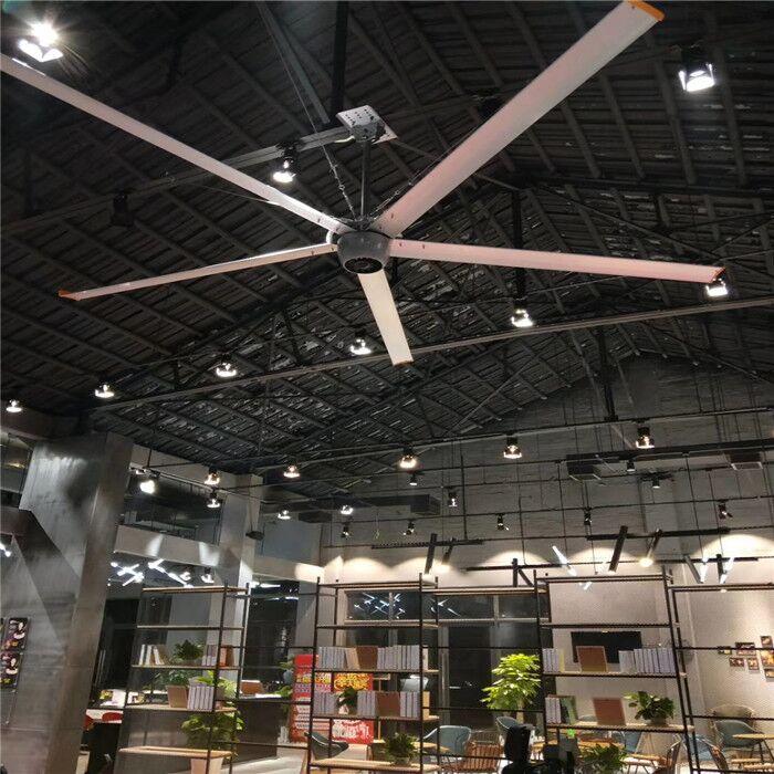 云南节能通风吊扇省电降温 创造辉煌 上海爱朴环保科技供应