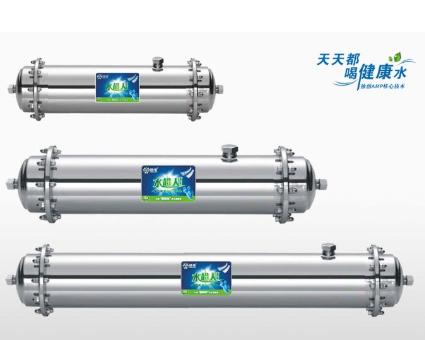 自动超滤机厂家供应,超滤机