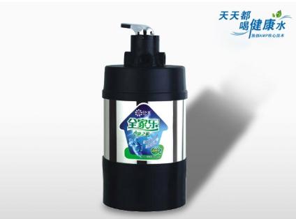 韶关通用中央净水机价格如何计算 信誉保证「深圳市净来天祥环保科技供应」