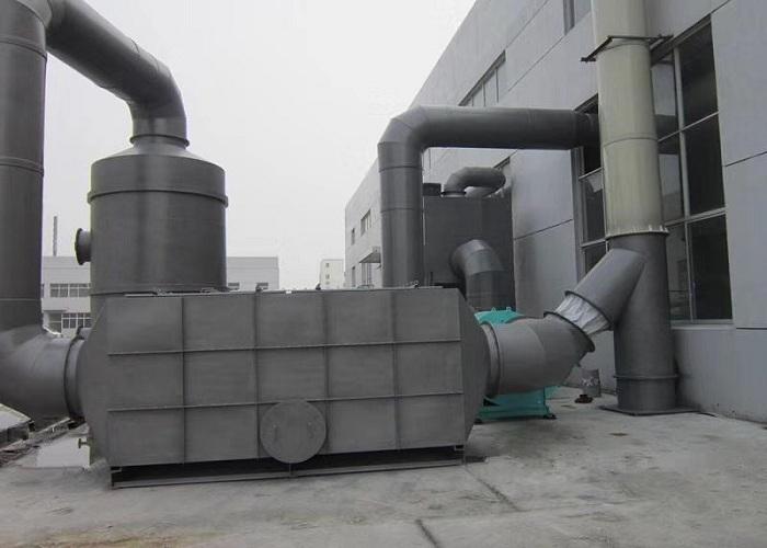 新疆布袋除尘器的结构,布袋除尘器