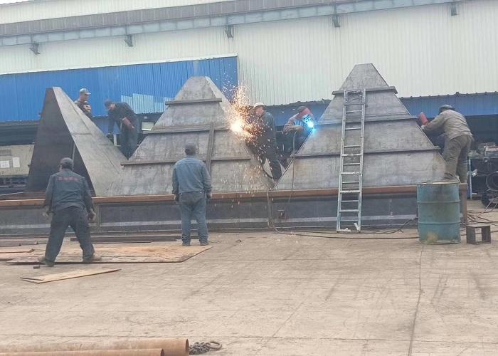 正规催化燃烧设备需要多少钱「新疆天鑫京润环保科技供应」