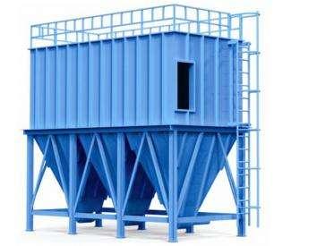 乌鲁木齐市除尘器的结构 新疆天鑫京润环保科技供应