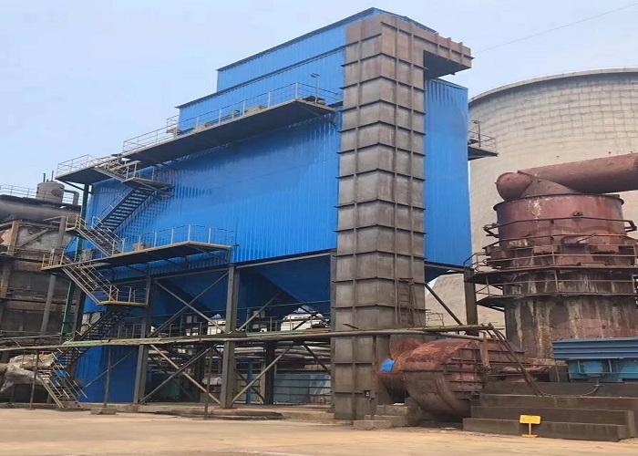 吐鲁番催化燃烧设备需要多少钱 新疆天鑫京润环保科技供应