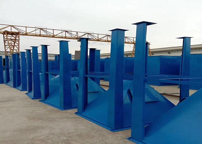 蘭州卸料器價格 新疆天鑫京潤環保科技供應
