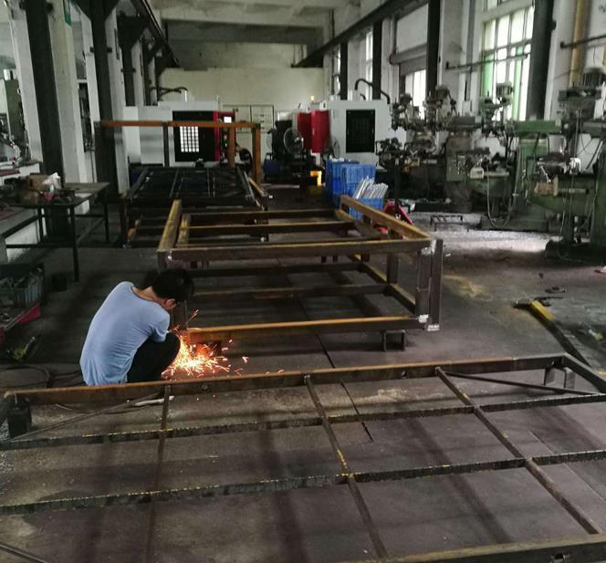 永春电焊加工供应商,电焊加工
