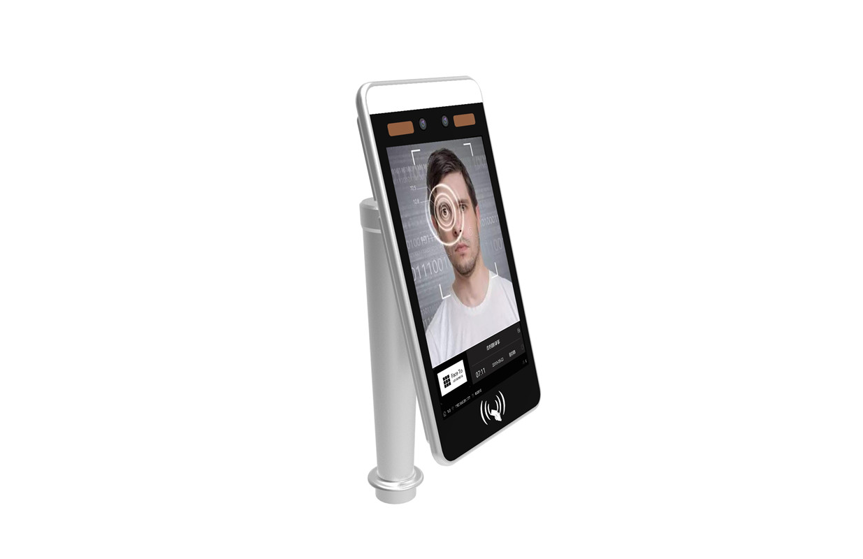山西省二次开发人脸识别系统
