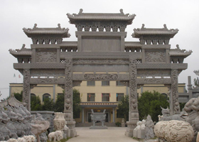 济宁超越雕塑艺术有限公司