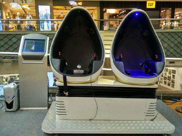 山东VR滑雪出租VR设备出租虚拟体验,VR设备出租
