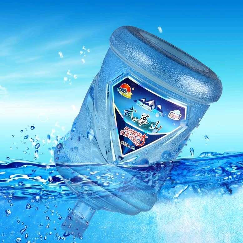 邯郸市附近送水送水电话 诚信为本「邯郸市邯山区好邻居桶装水配送供应」