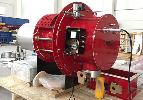 无锡低氮燃烧器原理 有口皆碑「布尔泰供应」
