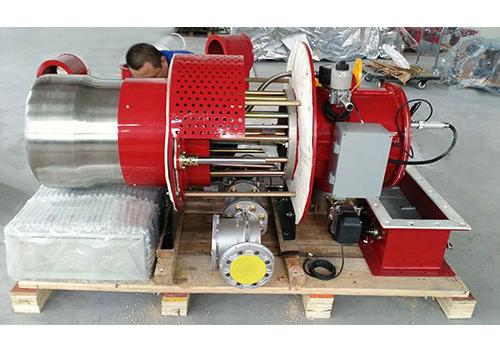 知名低氮燃烧器值得信赖 诚信服务「布尔泰供应」