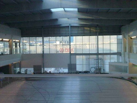深圳玻璃幕墙 贴膜直销 欢迎咨询 惠州市欧尚林隔热工程供应