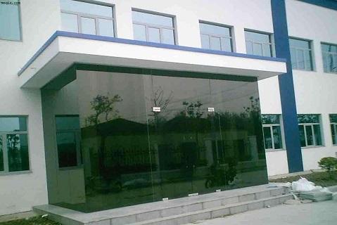 珠海玻璃幕墙 贴膜售价 欢迎咨询 惠州市欧尚林隔热工程亚博娱乐是正规的吗--任意三数字加yabo.com直达官网