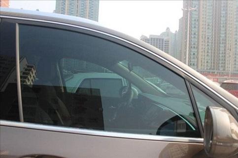广州车窗贴膜订制